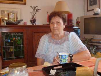 Anielka ROMEI 2009