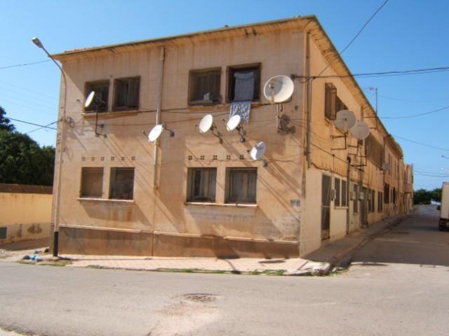 Rue Sidi Rached Maison des SOEURS