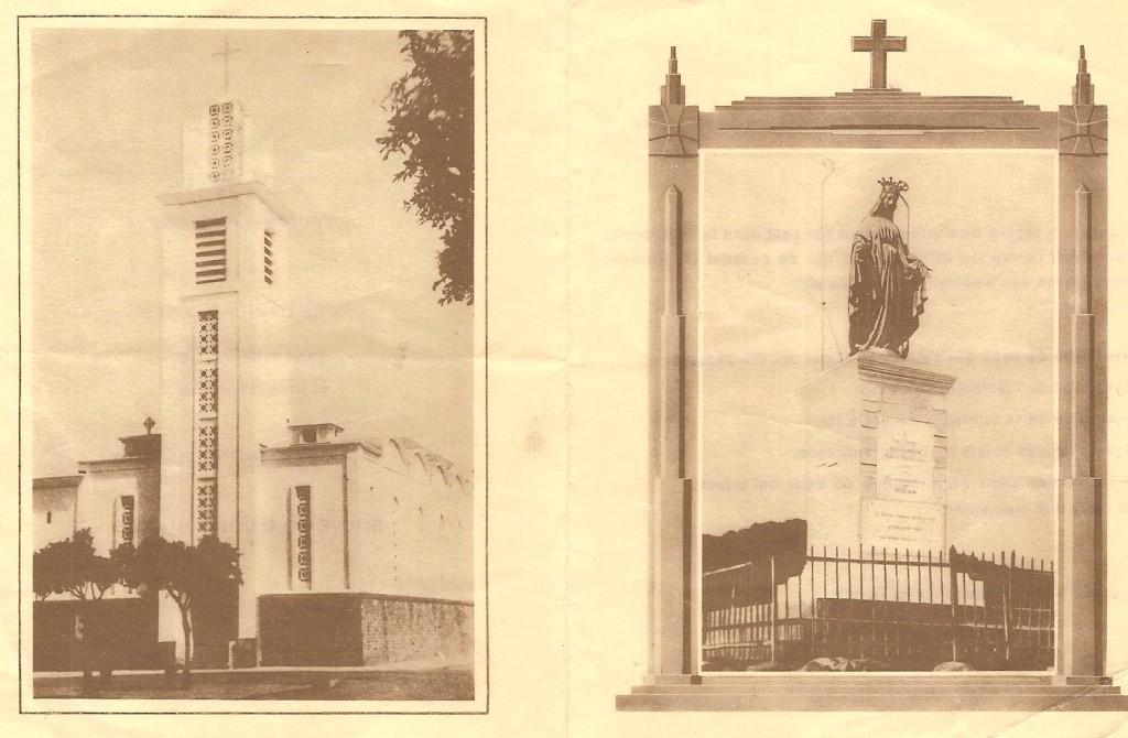 l'Eglise et la Vierge