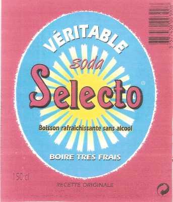 Soda SELECTO