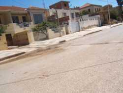 Maison de M�rouane HENNI le Cycliste