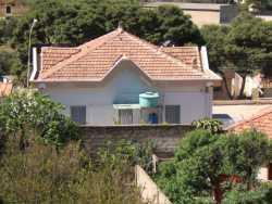 Maison Loulou INGLADA  menuisier d�c�d� en 2OO7 habit�e par Rachid SEFTA