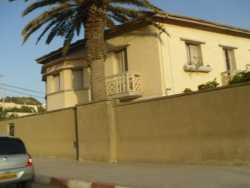 Maison d'Alain Di MEGLIO