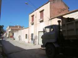 Rue LEBLOND en face du garage : maison BENSAID
