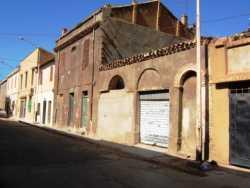 Rue Leblond photo prise � cot� de la Maison de la famille KOUADRI