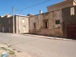 Rue Sidi Rached au coin � cot� du poteau Maison Famille BEKKAT