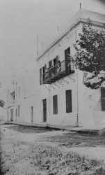 La Maison des BESANCENEZ � T�n�s