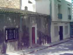 Rue Leblond apr�s ROMEO Jean