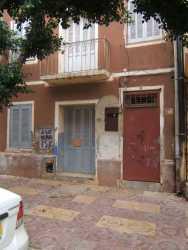 maison natale de  DERAMCHIA Abdelmadjid 13 Rue des Fr�res Janer