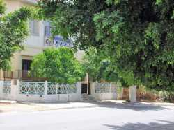 Maison d'Andr� & Camille PARCOT