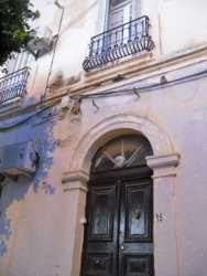 Maison DECANIS en bas familles LOISON et De GAETANO Fr�d�ric (le coiffeur)