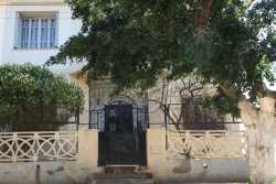 Maison de la Famille PARCOT Andr� : Militaire Camille : employ�e PTT