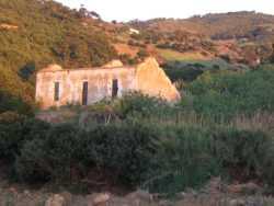 Ancienne maison sur la route de T�n�s
