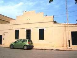 Le PRESBYTERE devenu Maison des SOEURS en 2008