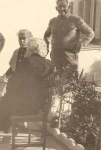 Lucien ALBENTOSA Henriette ALBENTOSA Viviane ALBENTOSA