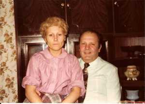 Annie AMBROSINO et Gilbert CORSO