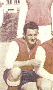 AUTHIE Yvon GST 1960