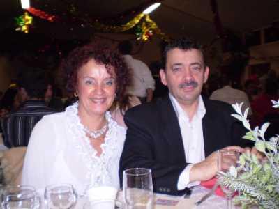 Les Jumeaux Martine et Eric AUTHIE 2008