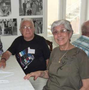 Lucien et Madeleine ASSANTO
