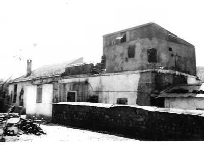 LE GUELTA - La maison de la Famille BANON