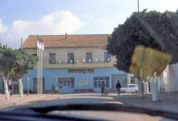 Le Garage BEAUSSIER en 1984