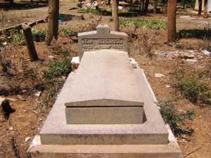 Jean BERGONZOLI 1864 - 1940