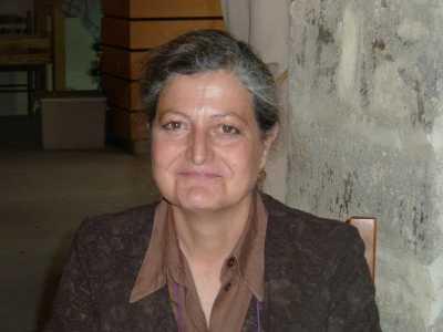 Evelyne BANON