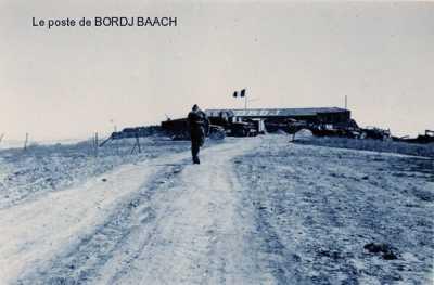 BORDJ BAACH
