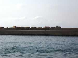 Le Brise Lames du Port