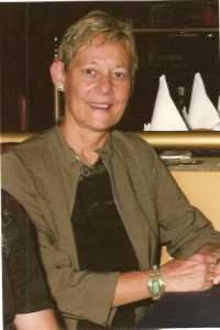 Christiane CAMILLERI fille d'Alexandre ---- 34-AGDE ----   FAMILLE CAMILLERI  -----