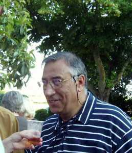 Djamel BELKHARROUBI