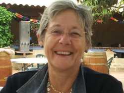 Christiane CAMILLERI LA VIERE 2012