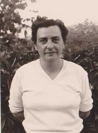 Jeanne CARTEAUX
