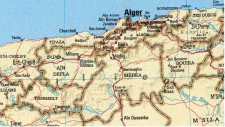 algerois