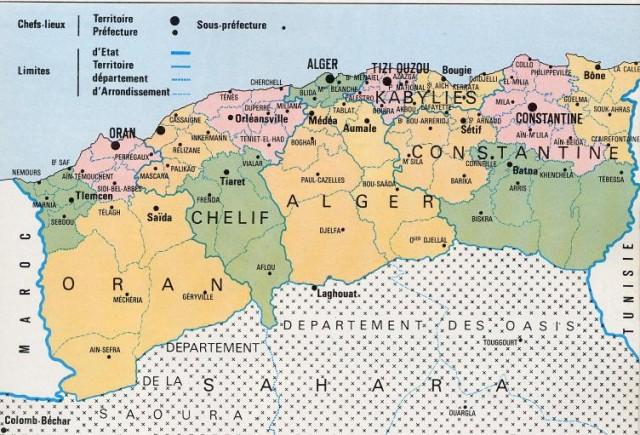 Images de tenes cartes d 39 algerie de l 39 epoque carte for Plan tlemcen