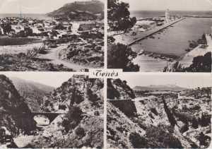 TENES  La Ville le Port les Gorges