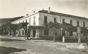 l'Hotel des Arts