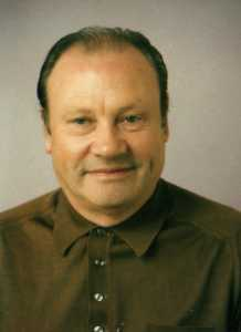 Hubert KANDEL - 1992
