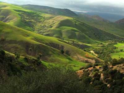 Village de ZELGOU