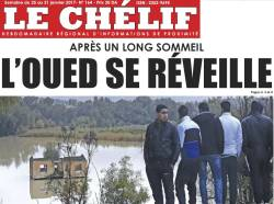 Highlight for Album: Le CHELIFF se réveille
