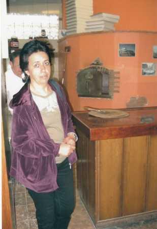 Saliha CHOUCHAOUI