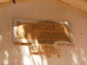 Familles Sauveur ASSANTO et ESPI Edmond