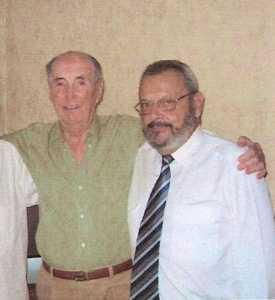 Gilbert SALA et Claude SORBA