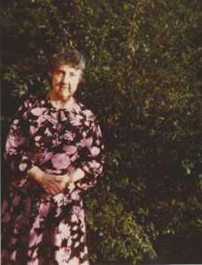 Yvonne XICLUNA
