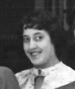 1960 - Denise XICLUNA