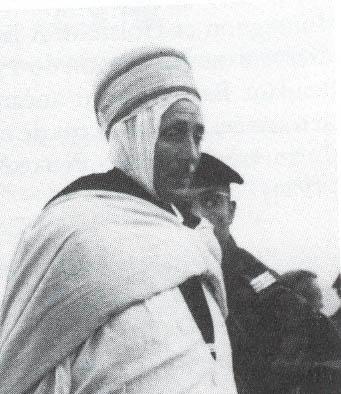 Le Bachaga BOUALEM ---- 1906 - 1982