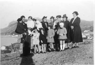 1938 - TENES