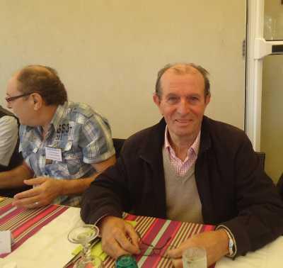 Michel DE GAETANO