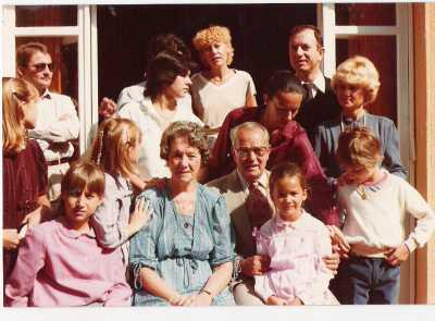 1985 - St RAPHAEL ---- Noces d'Or