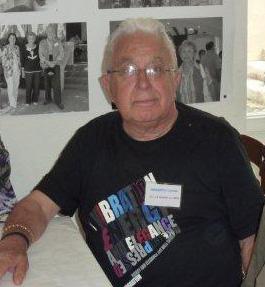 Madeleine ASSANTO  �pouse de Lucien ASSANTO  nous a quitt� le 14 Janvier. ---- Un office religieux sera c�l�br� en l'�glise Ste Anne  � SIX-FOURS le lundi 18 � 10 H  suivi de l'inhumation au cimeti�re de LA SEYNE-sur-MER